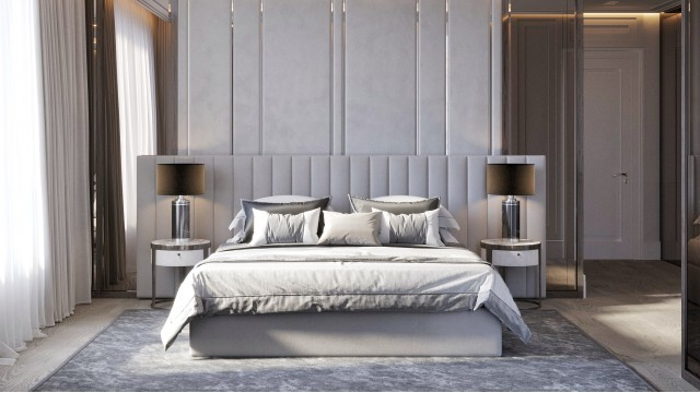 Кровать Марибель