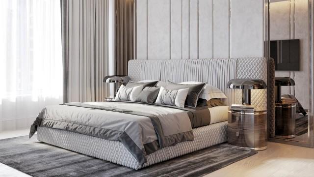 Bed Valentino