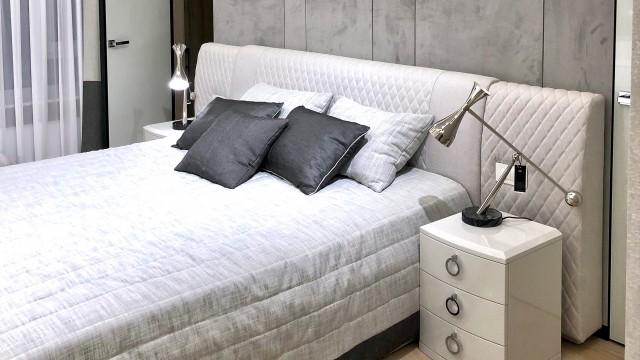 Кровать Лучиано