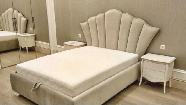 Bed Ferrante
