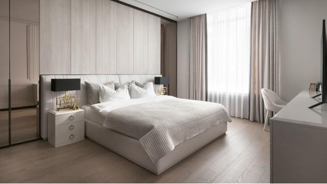 Кровать Манфредо