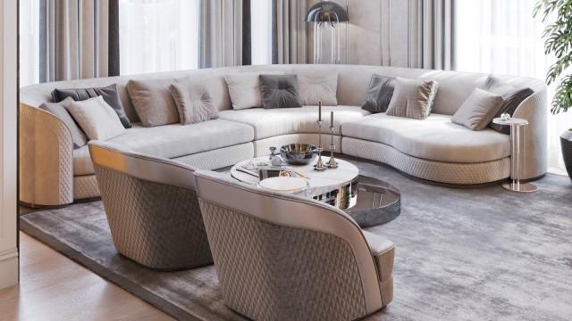 Sofa Latina