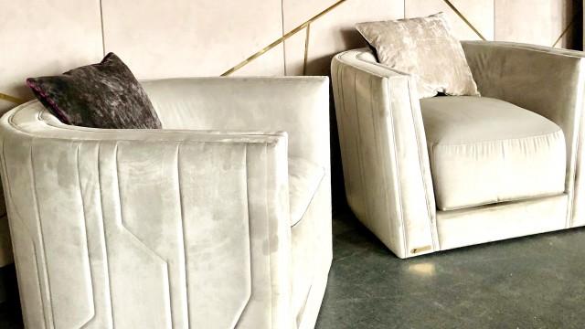 Кресло Рамира