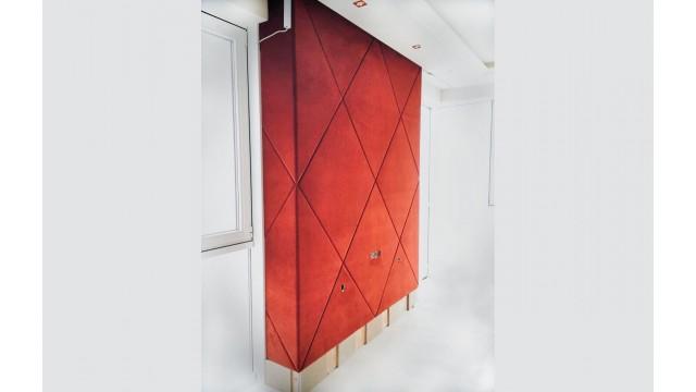 Настенная панель WPL011